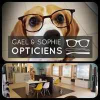 Gaël et Sophie opticiens - Office de Tourisme de Saint-Gilles, Gard fa1309a9bc62